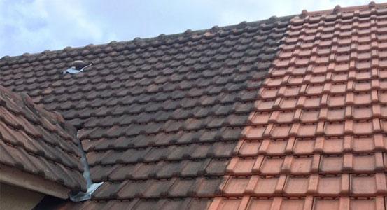 Entreprise de nettoyage et démoussage de toiture 77 à ...